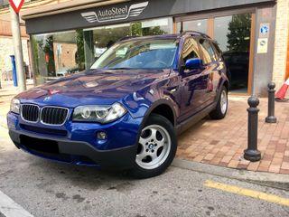 BMW X3 2.0 D 150CV 2008