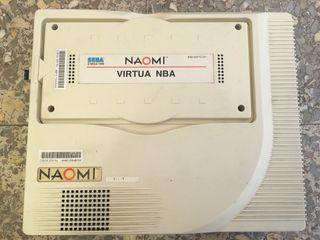 Naomi virtua NBA