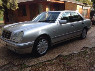 Mercedes-benz Clase E280 1997
