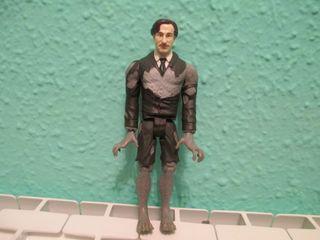 Figura Profesor Lupin (Harry Potter)