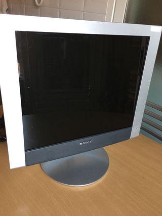 Monitor ordenador Sony