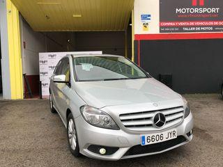 Mercedes-benz Clase B 200 CDI Elegance