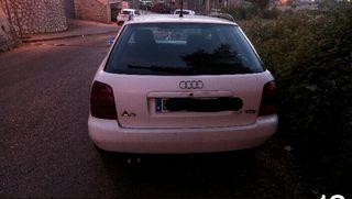 Audi A4 Avant 1997