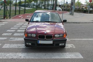 BMW E36 318i 1992 129.000 Kms