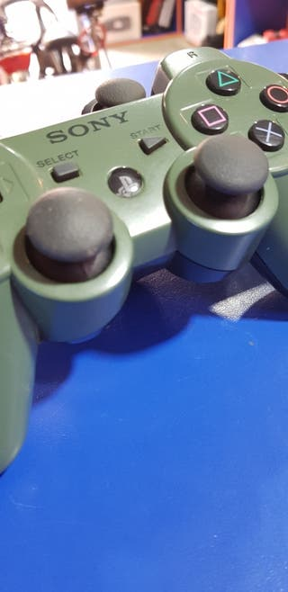Mandos PlayStation 3