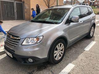 Subaru Tribeca GLP