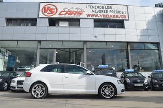 Audi A3 TDI ATTRACTION