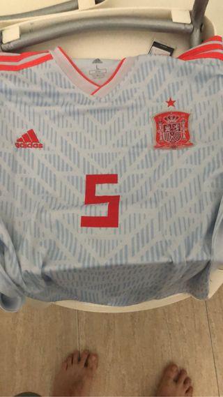 Camisetas esspaña