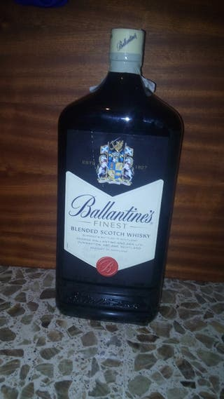 Ballantains 4.5litros