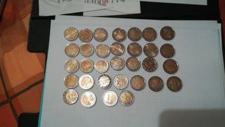 Venta de lote de monedas
