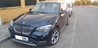 BMW X1 2013 XDrive25D automático