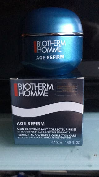 Biotherm Homme - Age refirm