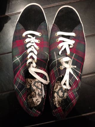 zapatillas paul smith