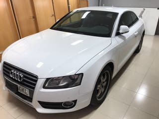 audi a5 coupe 2.0 tfsi 180cv multitronic