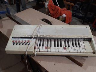 piano de aire