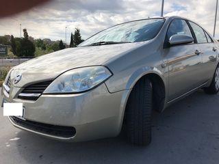 Nissan Primera 1.6 Visia