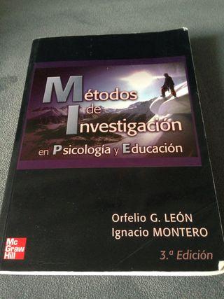 psicología Metodos de Investig