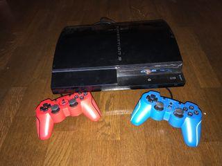PLAYSTATION PS3