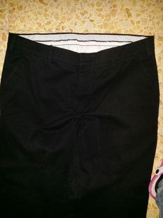 pantalón de vestir chico