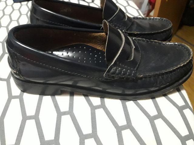 zapatos niño talla 35