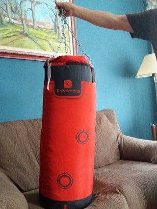 Saco de boxeo 24 kg