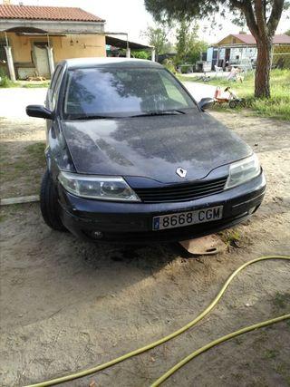 vendo despieze de Renault laguna 2 del 2004