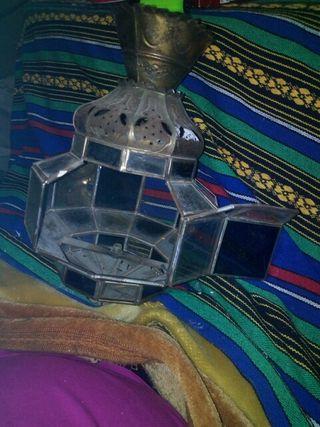lampara antiguas