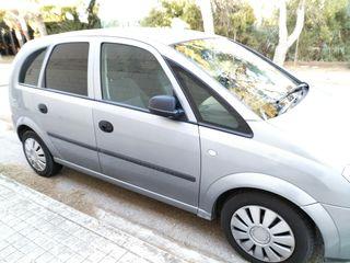 Ocación - Opel Meriva 2004