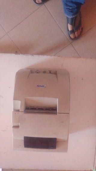 Impresora De Segunda Mano En Wallapop