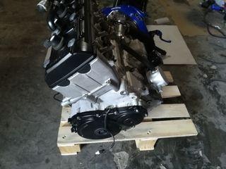 motor suzuki gsxr 600 k7