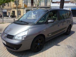 Renault Grand Espace 2.2 CDTi 16v Privilege