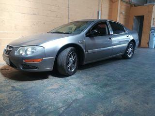 Chrysler 300 M 1998