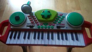 Piano Teclado de juguete