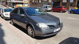 Nissan Primera 2003