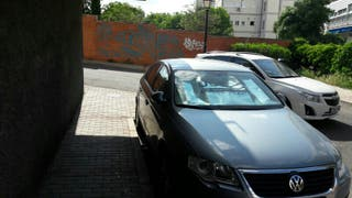 Volswagen Passat CC 2010