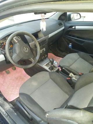 Opel Astra GTC AÑO 2006