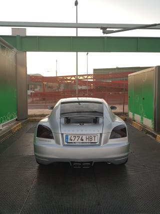 Chrysler Crossfire 2011