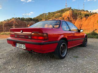 Honda Prelude 1988