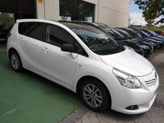 Toyota Verso 120 D AVANCE 5P 2013