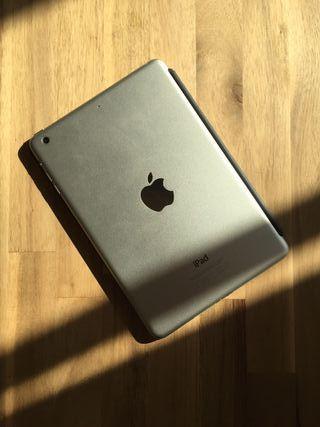 Apple iPad Mini 2 16Gb con Funda y Garantía