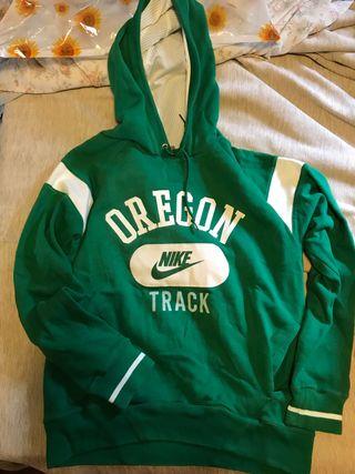 13 De Nike Sudadera Oregon Mano Segunda Por SqZngwCT