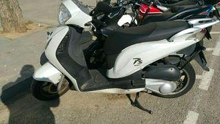 Motocicleta Honda 125cc