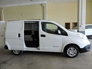 Nissan NV200 2016 ELECTRICA