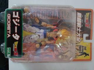 Figura Dragon Ball Gogeta Ultimate Figure Series