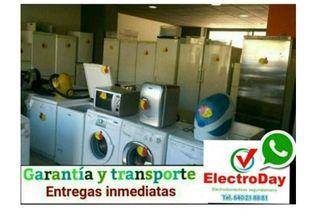 lavadoras neveras lavavajillas