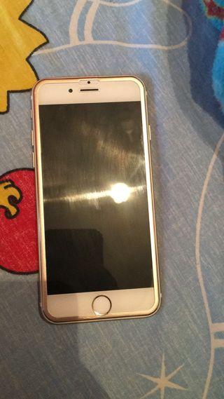 Iphone 6 (PRECIO NEGOCIBLE)