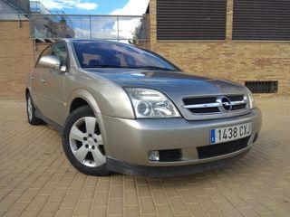 Opel Vectra 2.2dti Lleva Cadena
