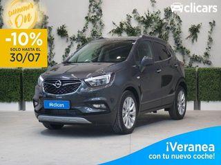 Opel Mokka X 1.6 CDTi SANDS Excellence 4X2 100 kW (136 CV)