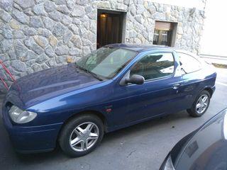 Renault Megane 2.0 gasolina