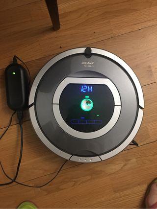 Aspiradora iroobot 761